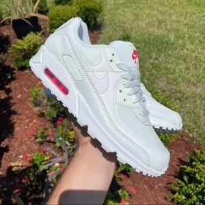 """Nike Air Max 90 """"White"""""""